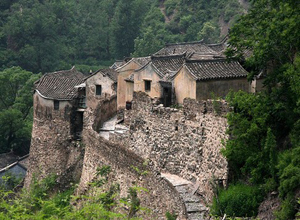 Ancient Chuandixia Village