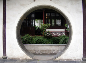 Humble Administrators Garden in Suzhou