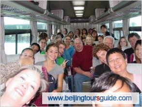 Group in Coach