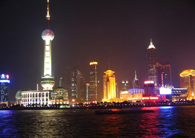 Night Tours In Beijing